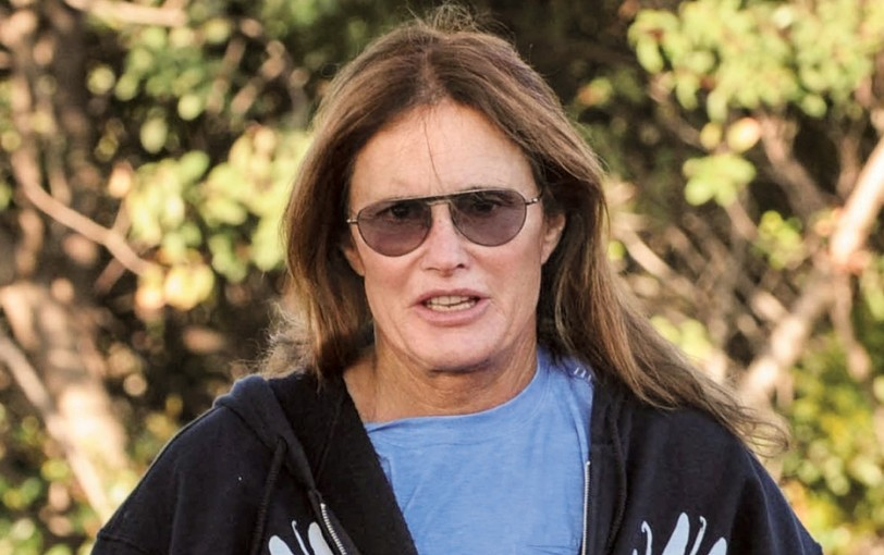 Caitlyn Jenner Is No Hero