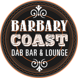 Barbary Coast Dab Bar - San Francisco